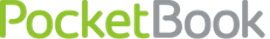 Логотип PocketBook