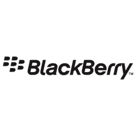 Логотип BlackBerry