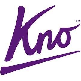 Логотип Kno