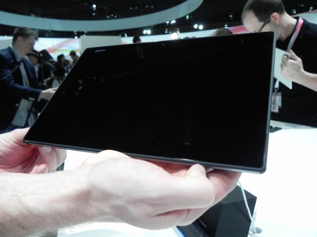 Экран Sony Xperia Z2