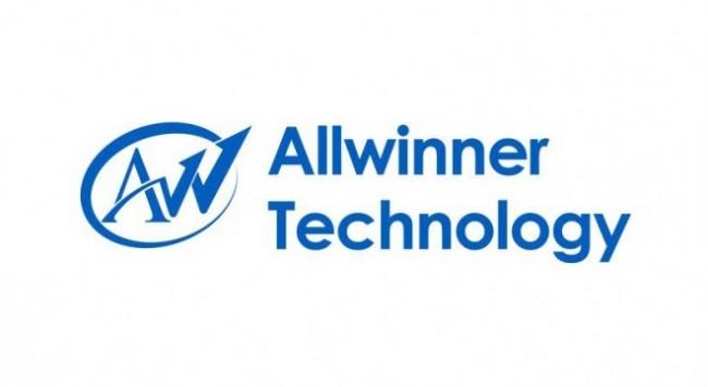 allwinner лого