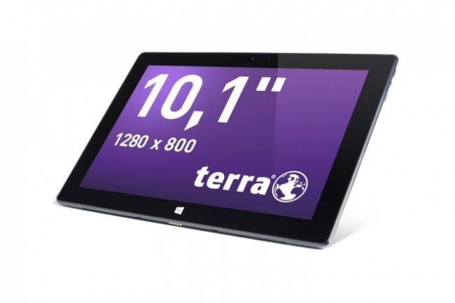 Wortmann Terra Pad 1060i-С
