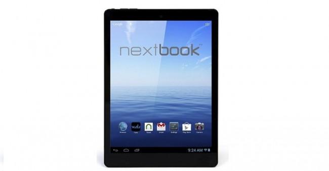 E Fun 8 NextBook