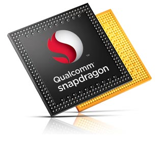 Snapdragon CPU