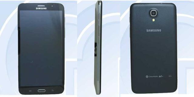 7-дюймовый Samsung SM-T2558