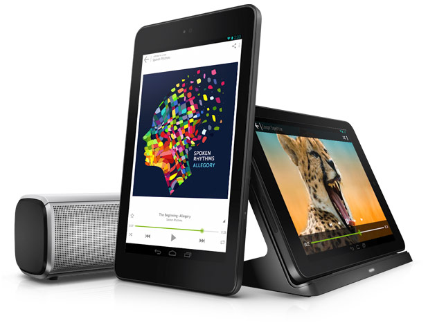 Dell Venue 7 and 8