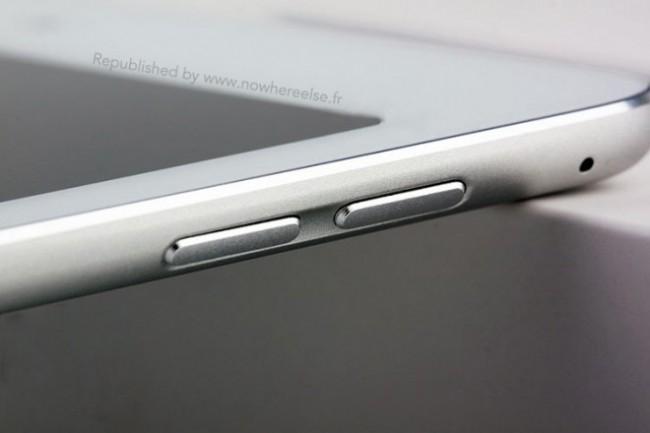 iPad 6 Dummy