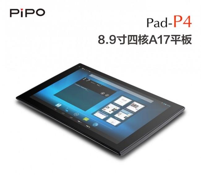 PiPO P4