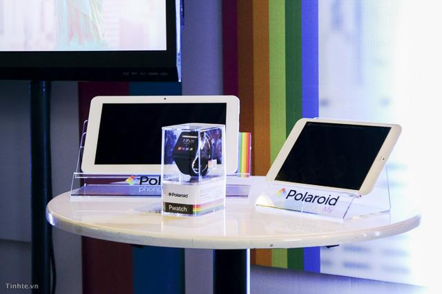 Polaroid MID tablets