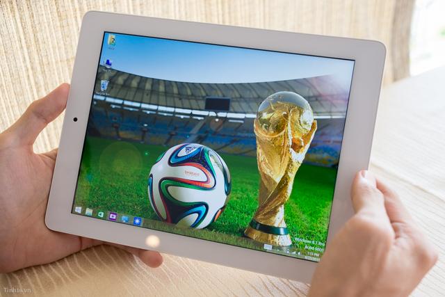 ROSA Tablet