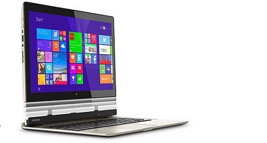 Toshiba Satellite L30W