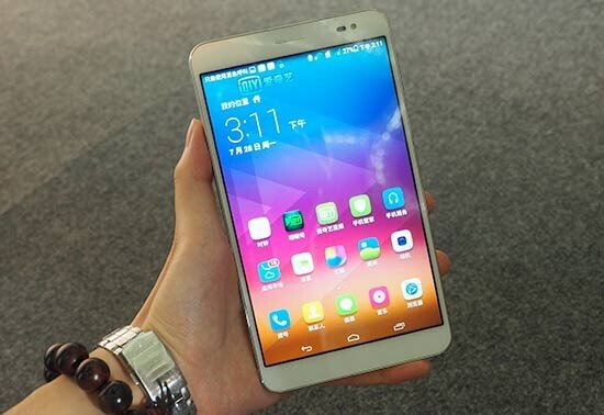 Huawei Honor X1