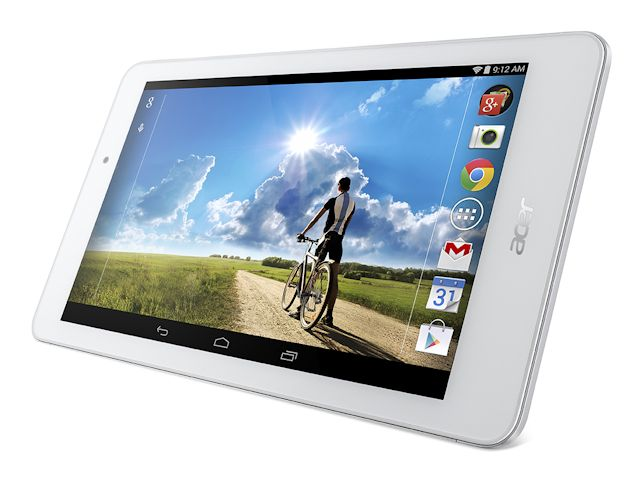 Acer Iconia Tab 8 A1-840 FHD