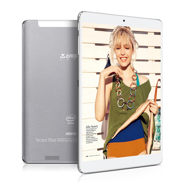 Teclast Taipower X89HD