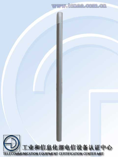 Haier G782   7.85 дюймовый недорогой планшетофон