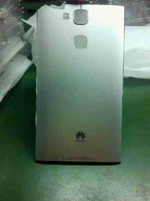 задняя панель Huawei Ascend Mate 3