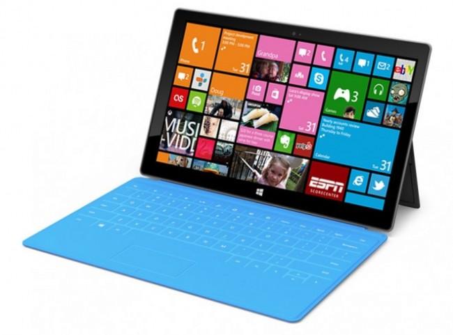 7-дюймовые планшеты на Windows Phone 8.1 уже реальность