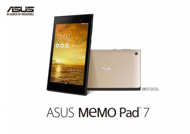 ASUS Memo Pad 7 64-bit