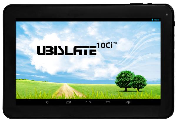 UbiSlate 10Ci