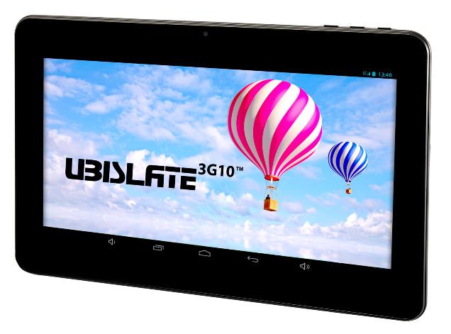 UbiSlate 3G10