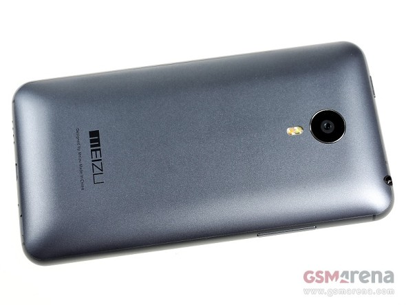 Новый флагман Meizu получит 41-Мп камеру