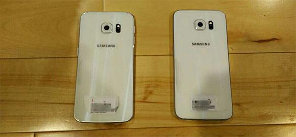 Samsung Galaxy S6 и S6 Edge