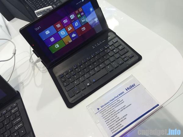 HaierPad W800