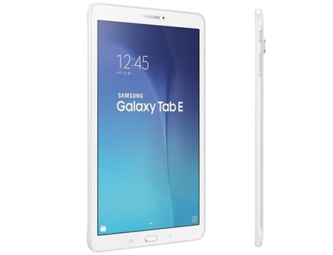 Samsung  Galaxy Tab Е