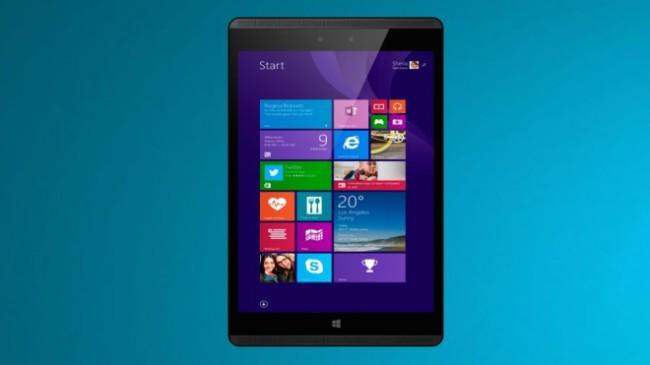 HP Pro Tablet 608.