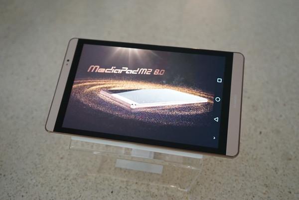 Huawei MediaPad М2