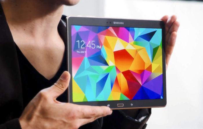 Ультратонкие планшеты Samsung Galaxy Tab S2 8.0 и S2 9.7 может быть объявлены на следующей неделе