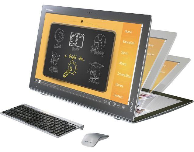 Lenovo Yoga Home 900