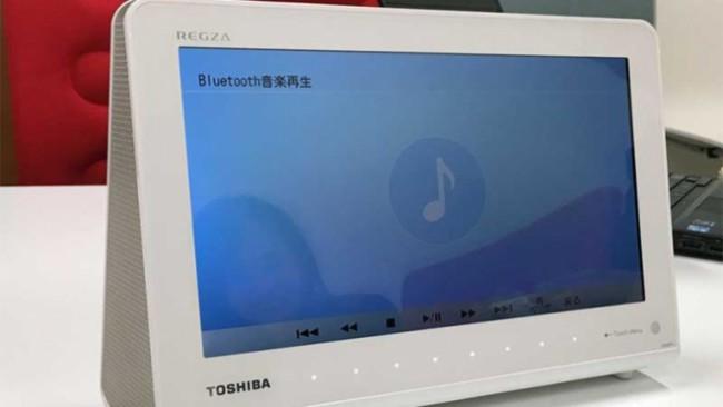 Toshiba Regza 10wp1