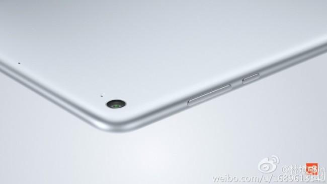 Xiaomi дразнит планшетом Mi Pad 2