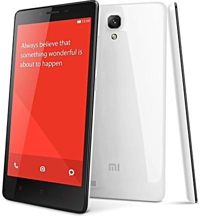 Xiaom Redmi Note Prime