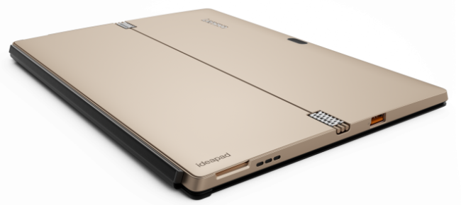 Lenovo IdeaPad MIIX 700 Business Edition