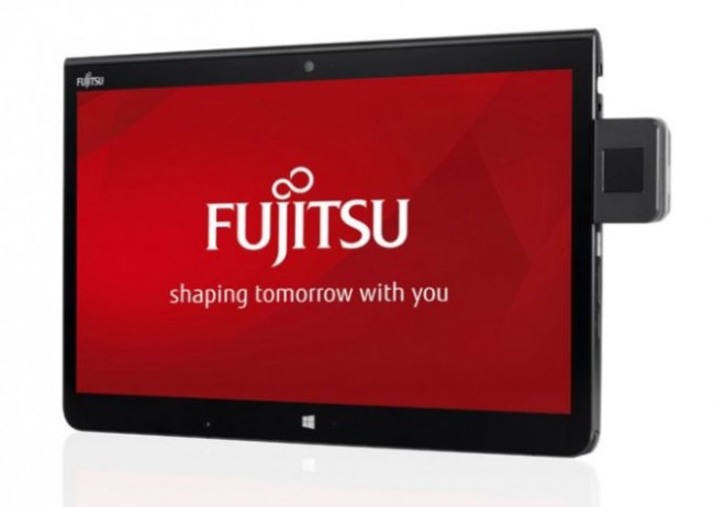 Fujistu Stylistic Q736