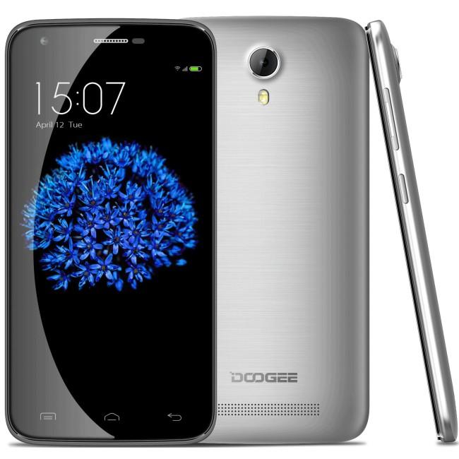 DOOGEE Y100 Pro 4G LTE