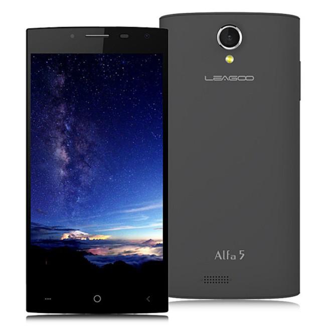 LEAGOO-Alfa-5-3G