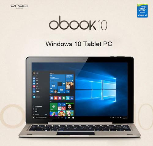 Onda-OBook10-1