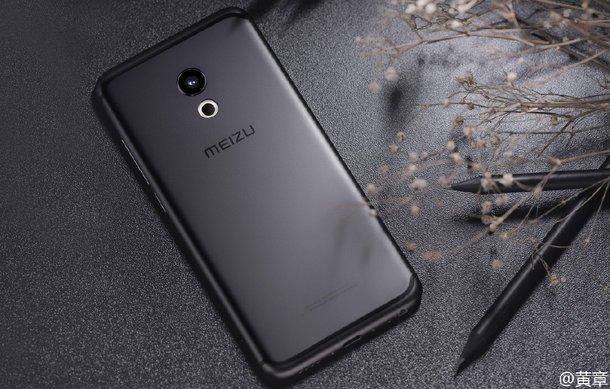 Meizu показали 5,7-дюймовый смартфон Pro 6