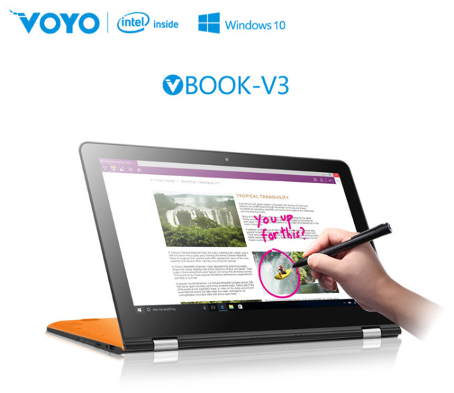 VOYO-VBook-V3-Ultrabook-1