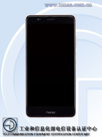 5,7-дюймовый Huawei Honor V8