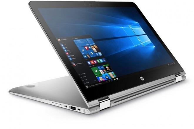HPпредставила самый тонкий вмире ноутбук