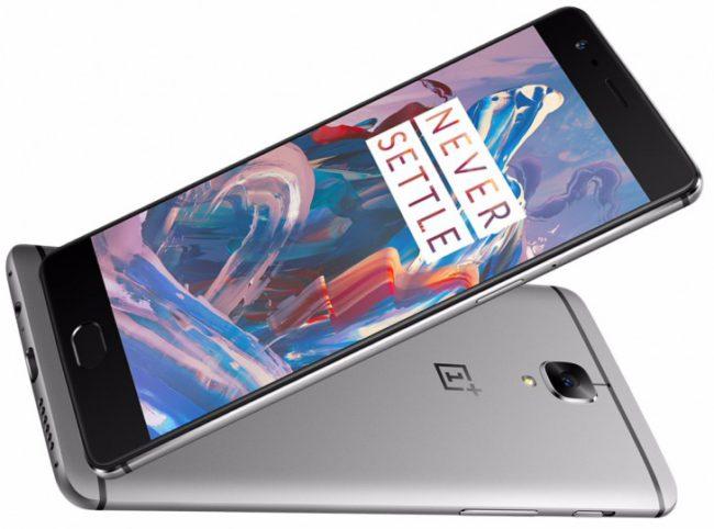 OnePlus объявила дату выхода OnePlus 3