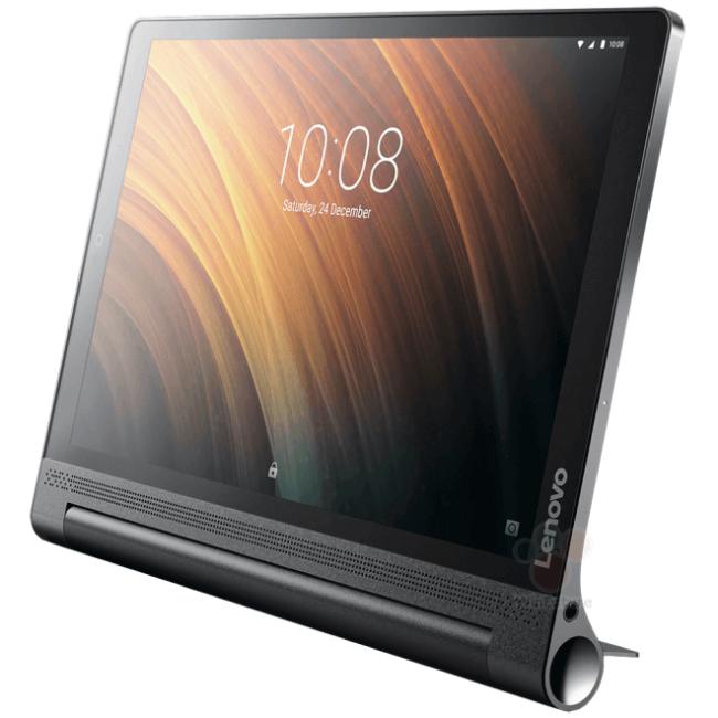 Lenovo Yoga Tab 3 Plus— флагманский Android-планшет изКитая