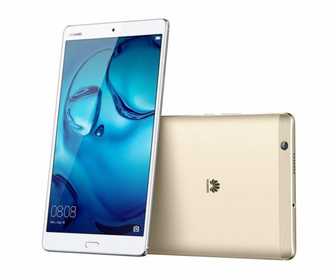 Huawei MediPad M3